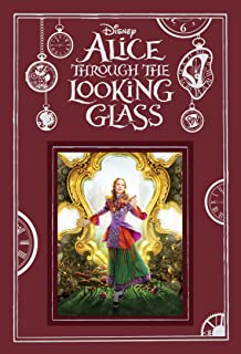 Alice in Wonderland: Through the Looking Glass (English Edition)
