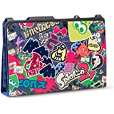 Protective Case / Cover & Stand for Nintendo Switch / Hybrid - Splatoon 2
