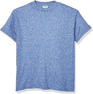 Soffe 儿童大男孩青年雪花色 T 恤