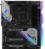 ASRock 支持AMD Ryzen 3000系列 CPU(Soket AM4) X570芯片组 ATX主板 X570 Taichi
