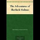 The Adventures of Sherlock Holmes (福尔摩斯探案集) (免费公版书)