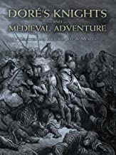 Doré's Knights and Medieval Adventure (Dover Fine Art, History of Art) (English Edition)