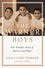 The Warner Boys: Our Family's Story of Autism and Hope (English Edition)
