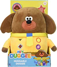 Hey Duggee 毛绒玩具