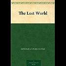The Lost World (失落的世界) (免费公版书)