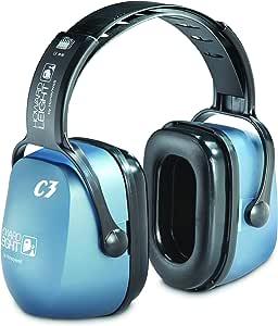 Howard Leight by Honeywell 卫生套件 适用于 Clarity C1 声音管理*耳罩 (1006080) 1011146