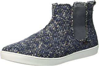 LIVING Kitzbühel 男女皆宜的成人靴子花呢切尔西拖鞋