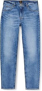 Lee 男式 Austin 锥形牛仔裤