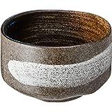 AILL NET 抹茶碗 白 φ12×7.5cm 抹茶碗 羽衣