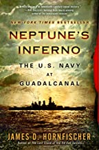Neptune's Inferno: The U.S. Navy at Guadalcanal (English Edition)