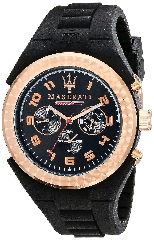 maserati 玛莎拉蒂 石英男士手表 r8851115008