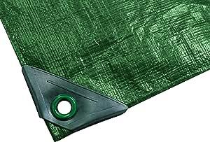 noor tarpaulin 200g/m² 绿色