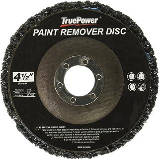 10 个装 11.43 cm x 2.22 cm 用于油漆和除锈剂的替换光盘,Stripper