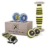triggerpoint PERFORMANCE 系列适用于全身深层组织 自我按摩 ( 6支装 )