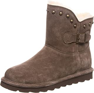 BEARPAW 女士 Minnie 靴子