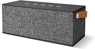 Fresh 'N REBEL rockbox 砖 XL 便携式音箱蓝牙适用于 Windows/Android/Apple/iphone/IPAD/三星/索尼/华为/Bluetooth 灰色