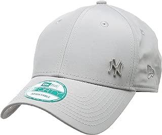 New Era 中性 MLB logo 基础款棒球帽(新老包装更替 随机发货)