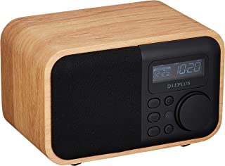 """无线音箱 """"Classica"""" 自然木质风格"""