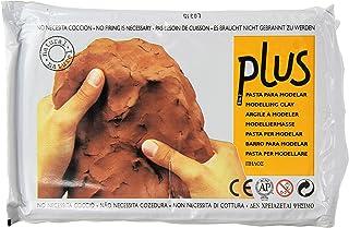 Terracotta Self Hardening Clay