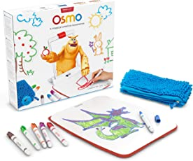 OSMO 创意套装,含怪物游戏