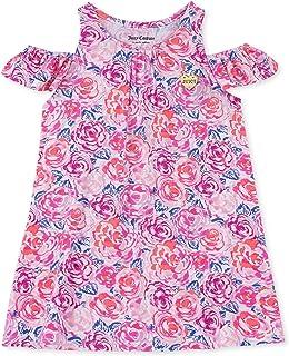 Juicy Couture 女童夏季連衣裙