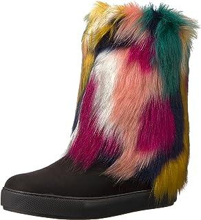 Penny Loves Kenny 女士 Airbrush 冬靴
