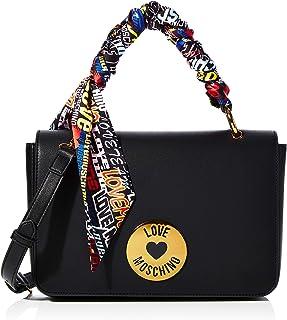 Love Moschino 女士 Jc4044pp1a 手提包,6x18x28 厘米