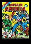 Captain America Comics (1941-1950) #13 (English Edition)