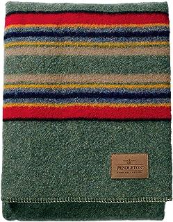 pendleton 双人床 CAMP 毛毯不带背带