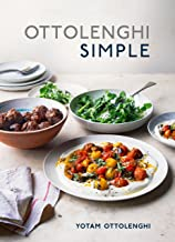 Ottolenghi Simple: A Cookbook (English Edition)