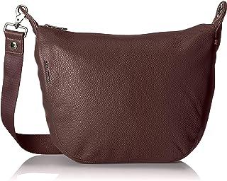 Mandarina Duck 女士 Mellow Leather Tracolla 单肩包