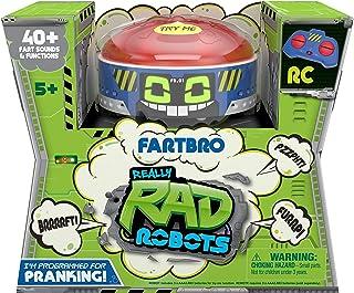Really Rad 機器人 27858 Fart BRO