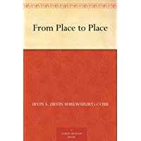 From Place to Place (English Edition)