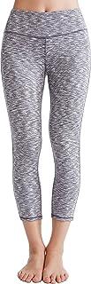oalka 女式 yoga 七分裤附 POWER FLEX 跑步裤健身打底裤