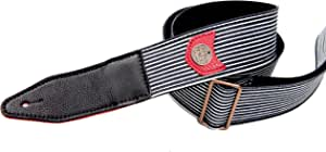 Copperpeace NOX-GS2 无出口吉他背带