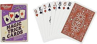 Ridley 魔法卡片