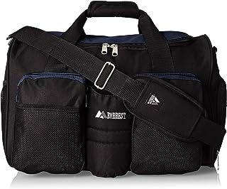 Everest 健身袋,带湿口袋 *蓝 均码