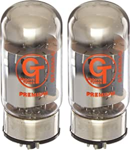 Groove Tubes GT-6550-CD Duet Matched Power Tubes High
