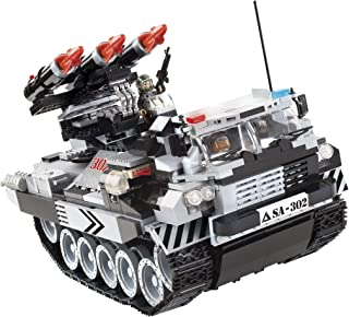 COBI Small Army M-270 Electronic