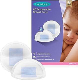 Lansinoh Nursing Pads Stay Dry 60 Each