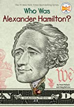 Who Was Alexander Hamilton? (Who Was?) (English Edition)