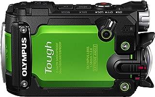 Olympus 超高清TG-TrackerOlympus TG-Tracker Green 绿色