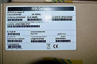 联想日本 旧IBM 英特尔 Ethernet 双端口 服务器适配器 I340-T2 49Y4230
