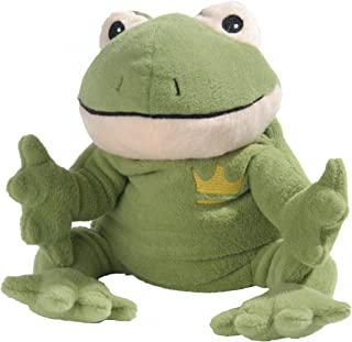 Greenlife Warmies 贝蒂熊青蛙和*填充物