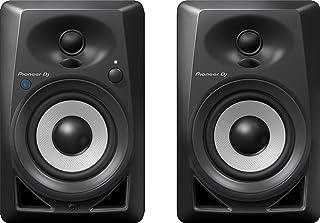 Pioneer DJ 蓝牙桌面显示器DM40BT 一对