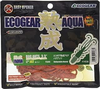 环保装备熟成水 バグアンツ 3.3英寸