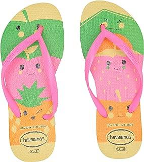 Havaianas Kids Slim Fun 凉鞋