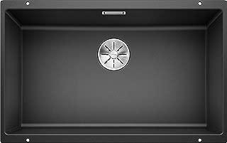 BLANCO 鉑浪高 SUBLINE系列 700-U 廚房水槽
