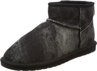 [爱慕] 靴子 Stinger Denim Micro W11376