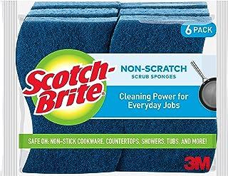 3M Non-Scratch Scrub Sponges 526